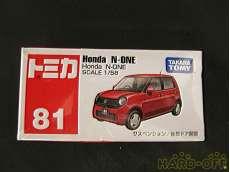 HONDA N-ONE|TAKARA TOMY