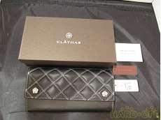 長財布|CLATHAS