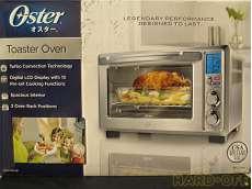 トースターオーブン|OSTER