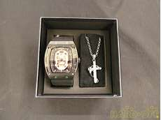 腕時計ネックレスセット|SONNE