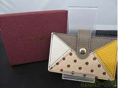 カードケース・パスケース|PERCHE