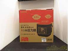マイコン電気圧力鍋|KOIZUMI