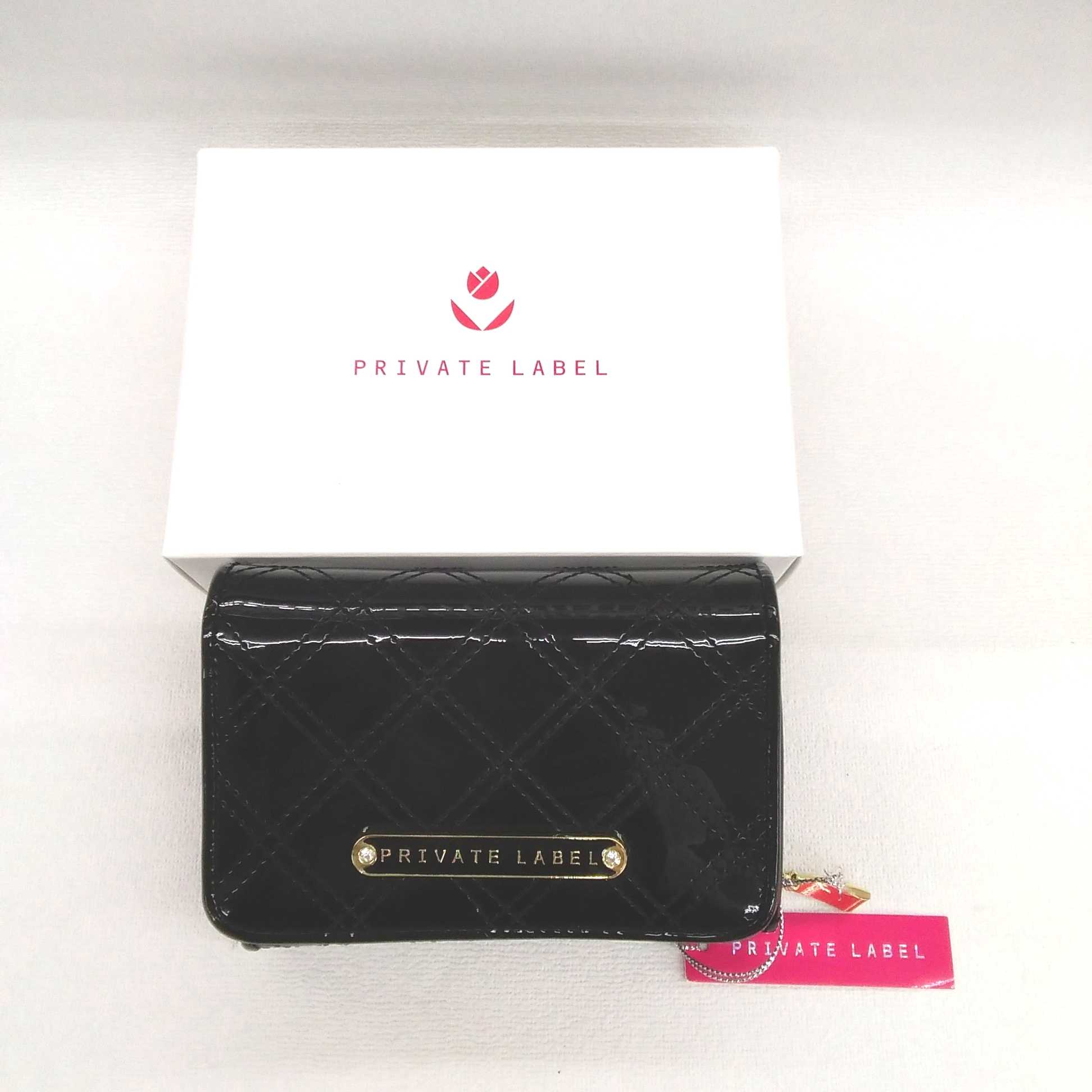 財布|PRIVATE LABEL