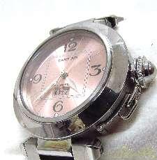 手巻き腕時計|CARTIER