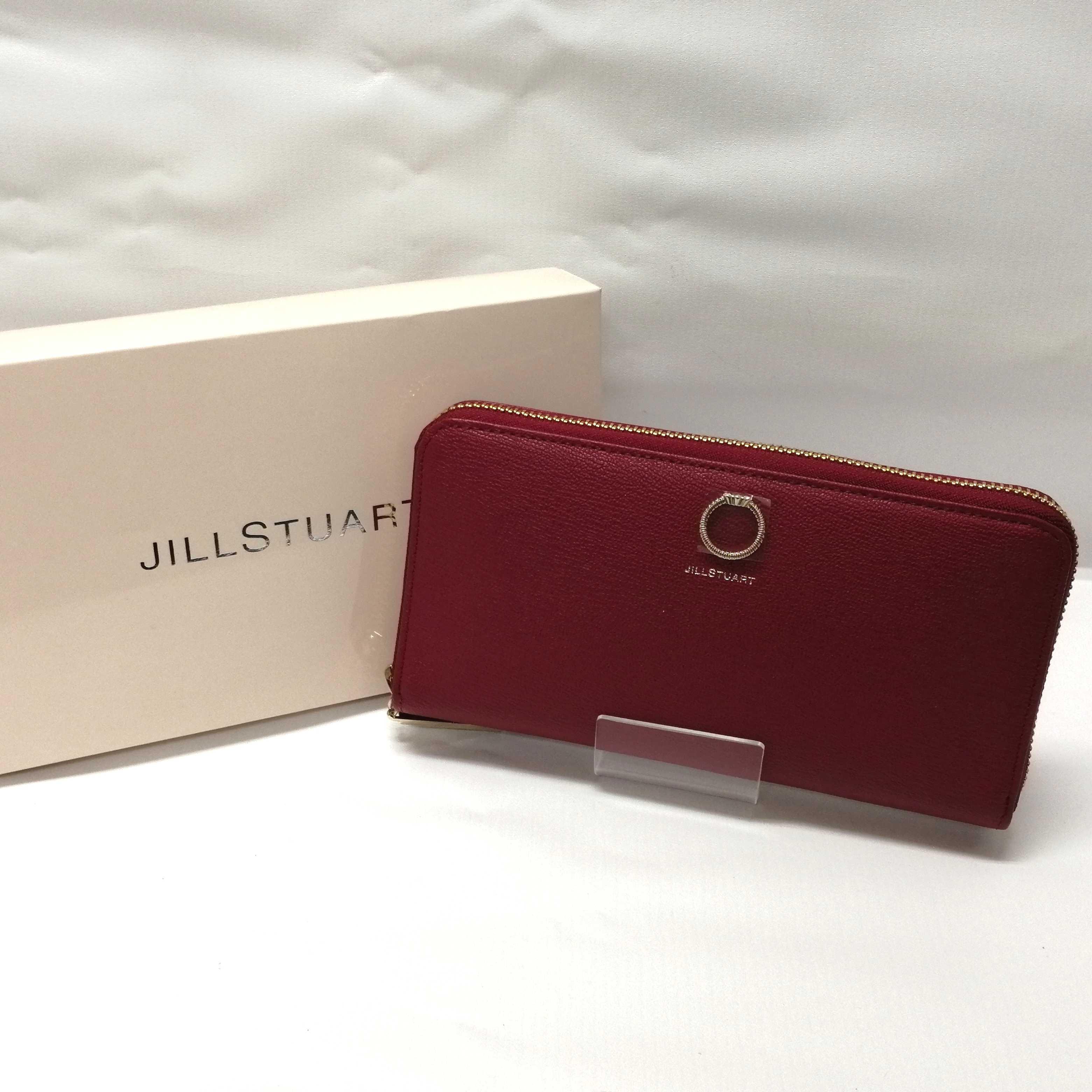 長財布|JILL STUART