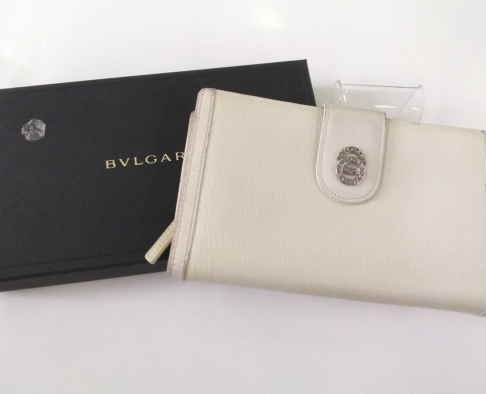 財布|BVLGARI