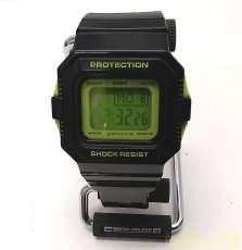 デジタル腕時計|CASIO