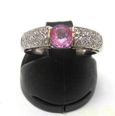 リング|宝石付きリング