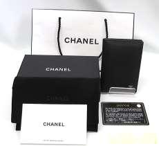 フラップカードケース|CHANEL