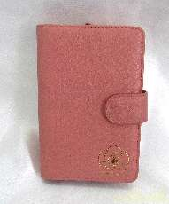 【CHANEL】二つ折財布|CHANEL