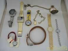 ジャンク腕時計セット ELGIN