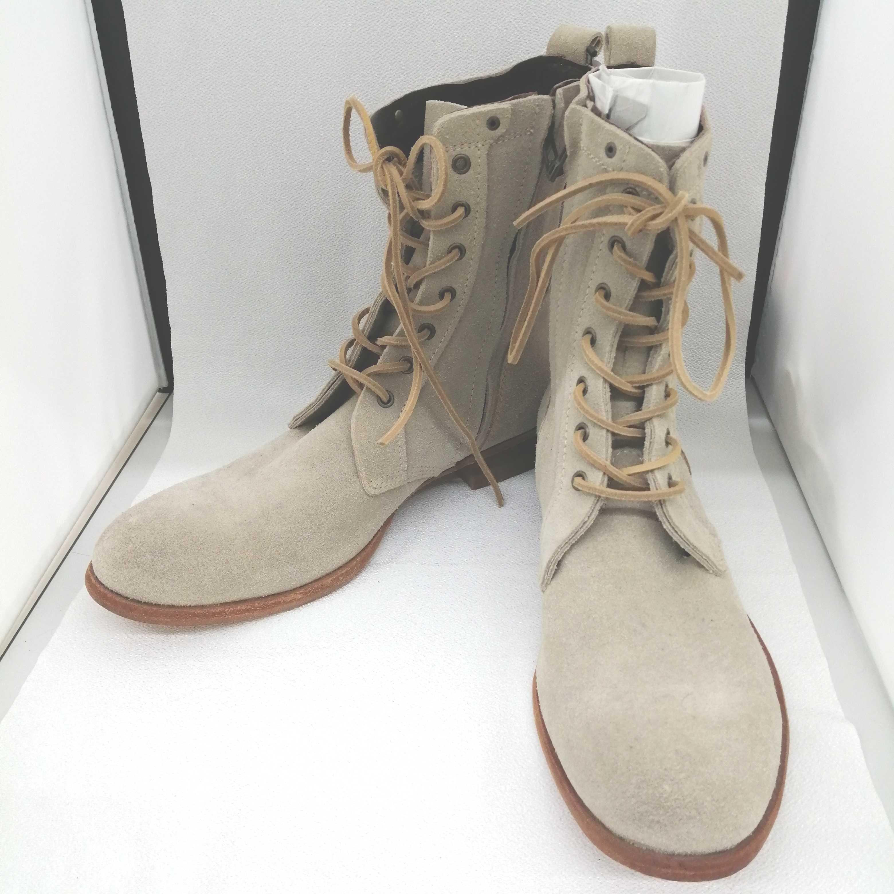 ブーツ|MARCHERCHER