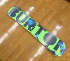 スノーボード|BURTON
