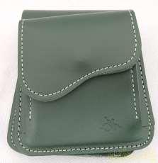 二つ折り財布|革蛸謹製