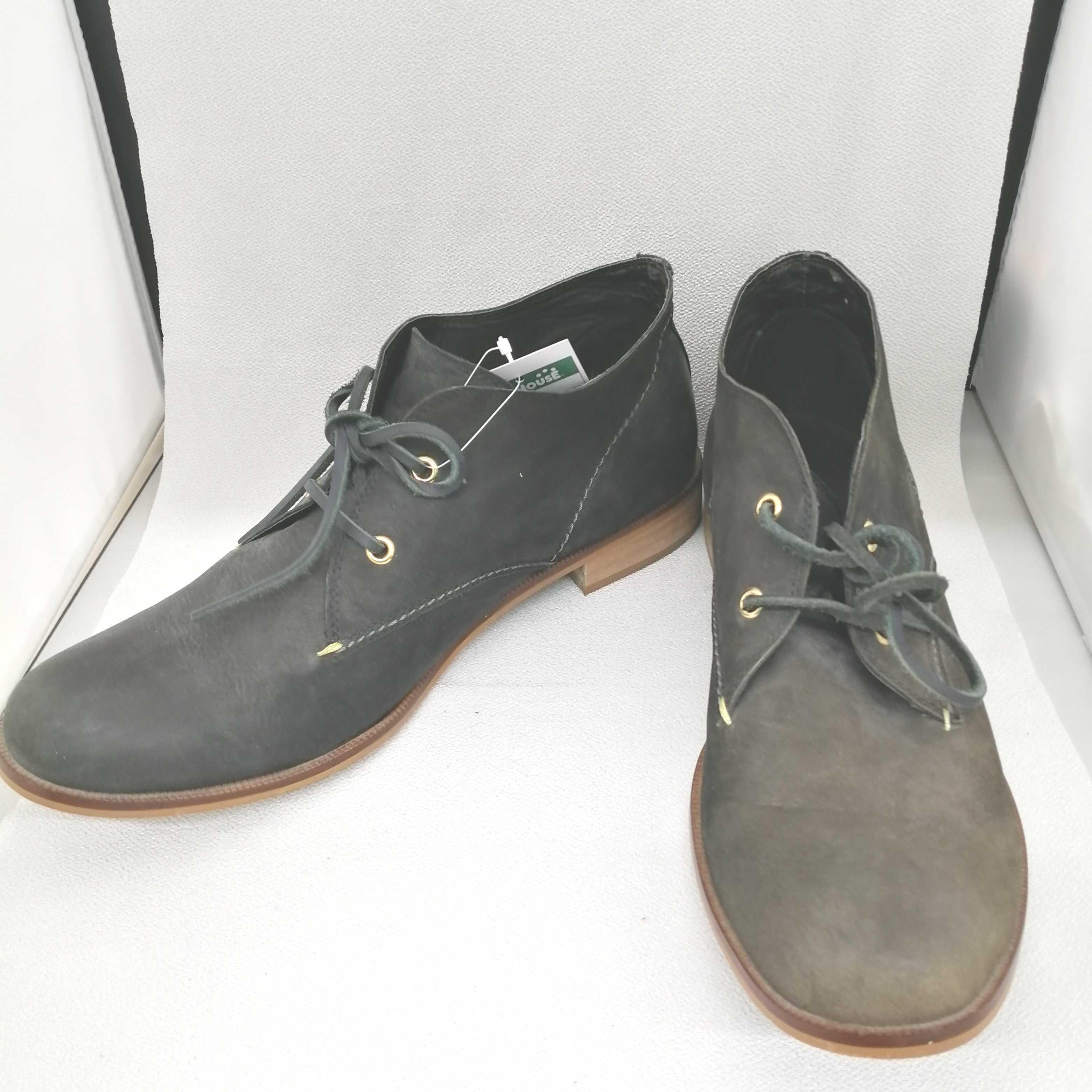 ブーツ|DEDESKEN
