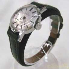 手巻腕時計|OMEGA