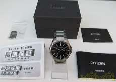 クォーツ・デジタル腕時計|CITIZEN