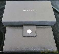 財布 BVLGARI