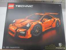 ポルシェ911GT3RS|LEGO