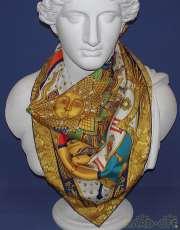 スカーフ|HERMES