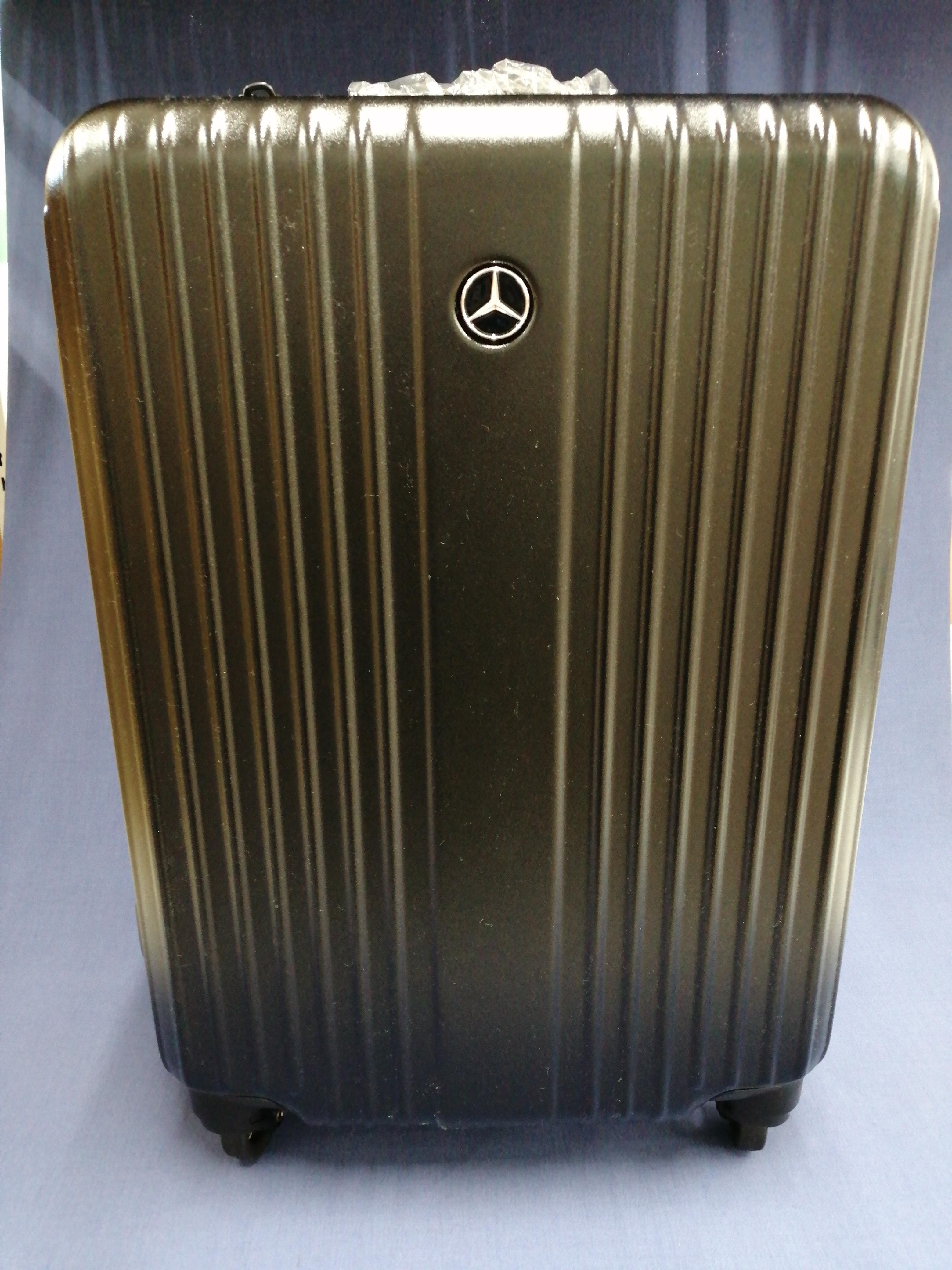 スーツケース|MERCEDES BENZ
