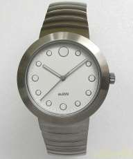 WATCH IT.|ALESSI
