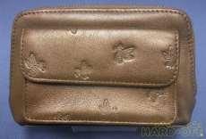 ポーチ型財布|WORK ZAC SAC