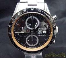 TAG HEUER自動巻き腕時計|TAG HEUER