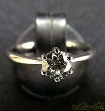 0.330ctダイヤモンドリング 宝石付きリング