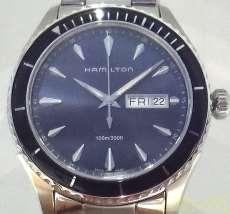 クオーツ腕時計|HAMILTON