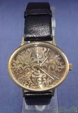 手巻き時計|OMEGA