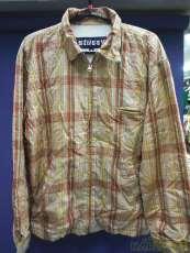 ロングスリーブシャツ|STUSSY