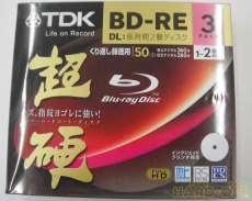 ブルーレイ classic|TDK