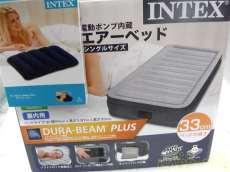 寝袋・シュラフ|INTEX