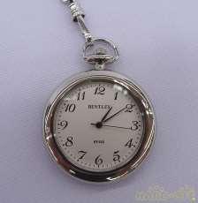 クォーツ式懐中時計|BENTLEY