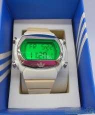 クォーツ・デジタル腕時計|アディダス