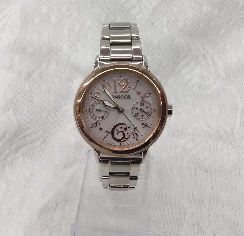 腕時計|WICCA