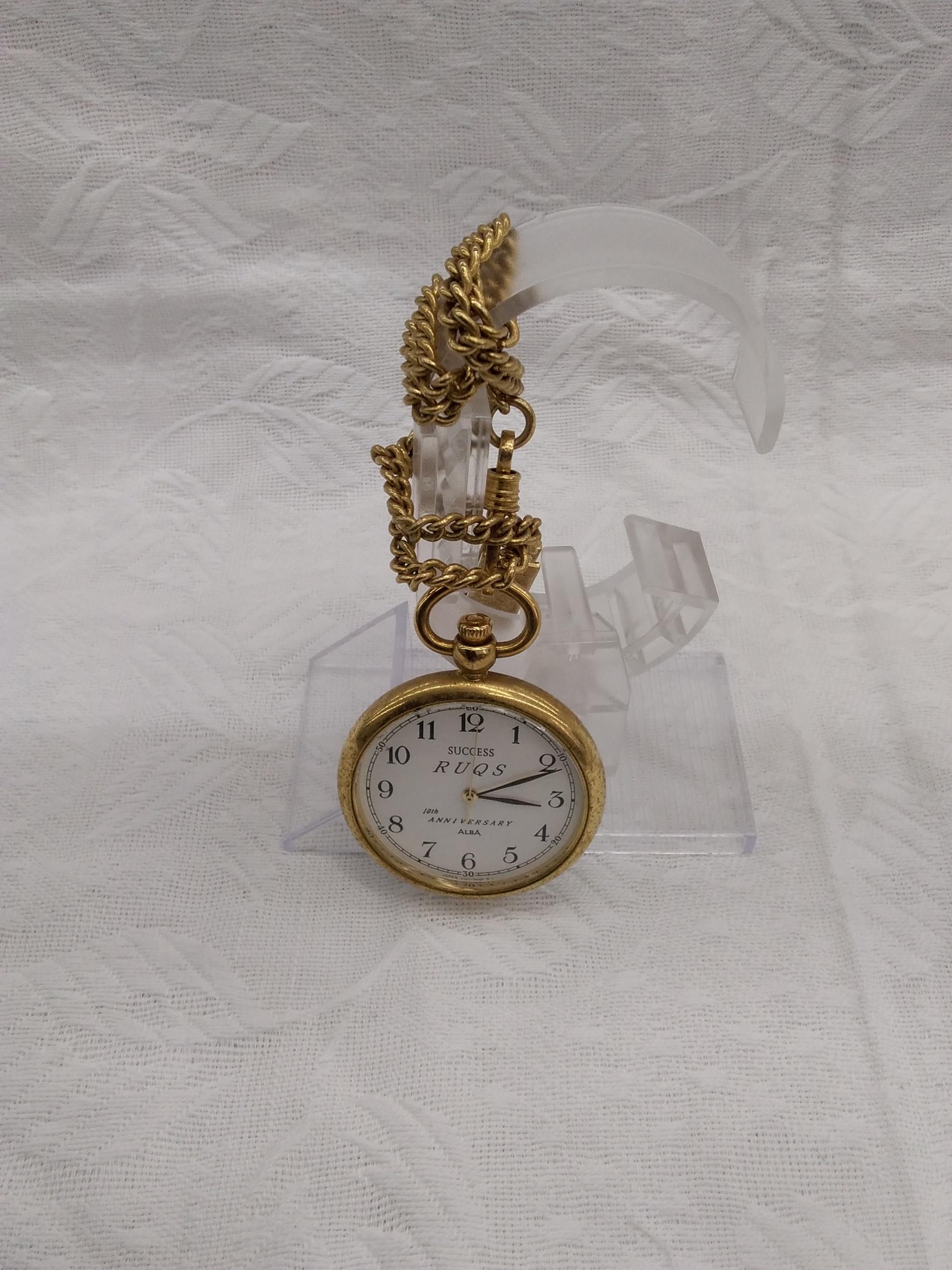 懐中時計|ALVA
