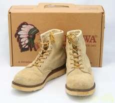 ブーツ CHIPPEWA