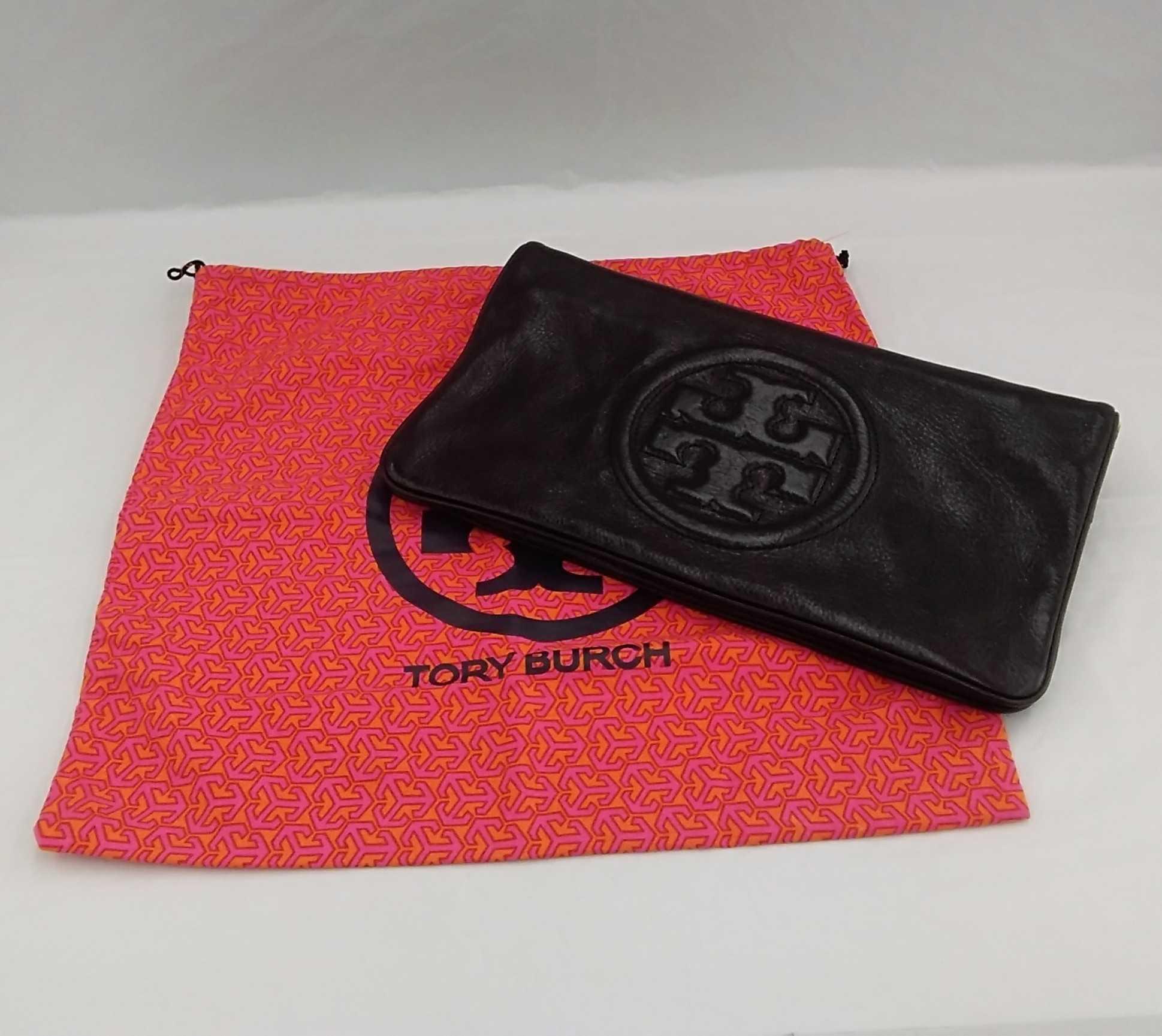 クラッチバック|TORY BURCH