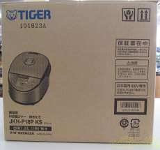 IH炊飯器|TIGER