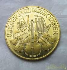 純金コイン