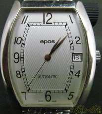 手巻き、自動巻き腕時計|EPOS