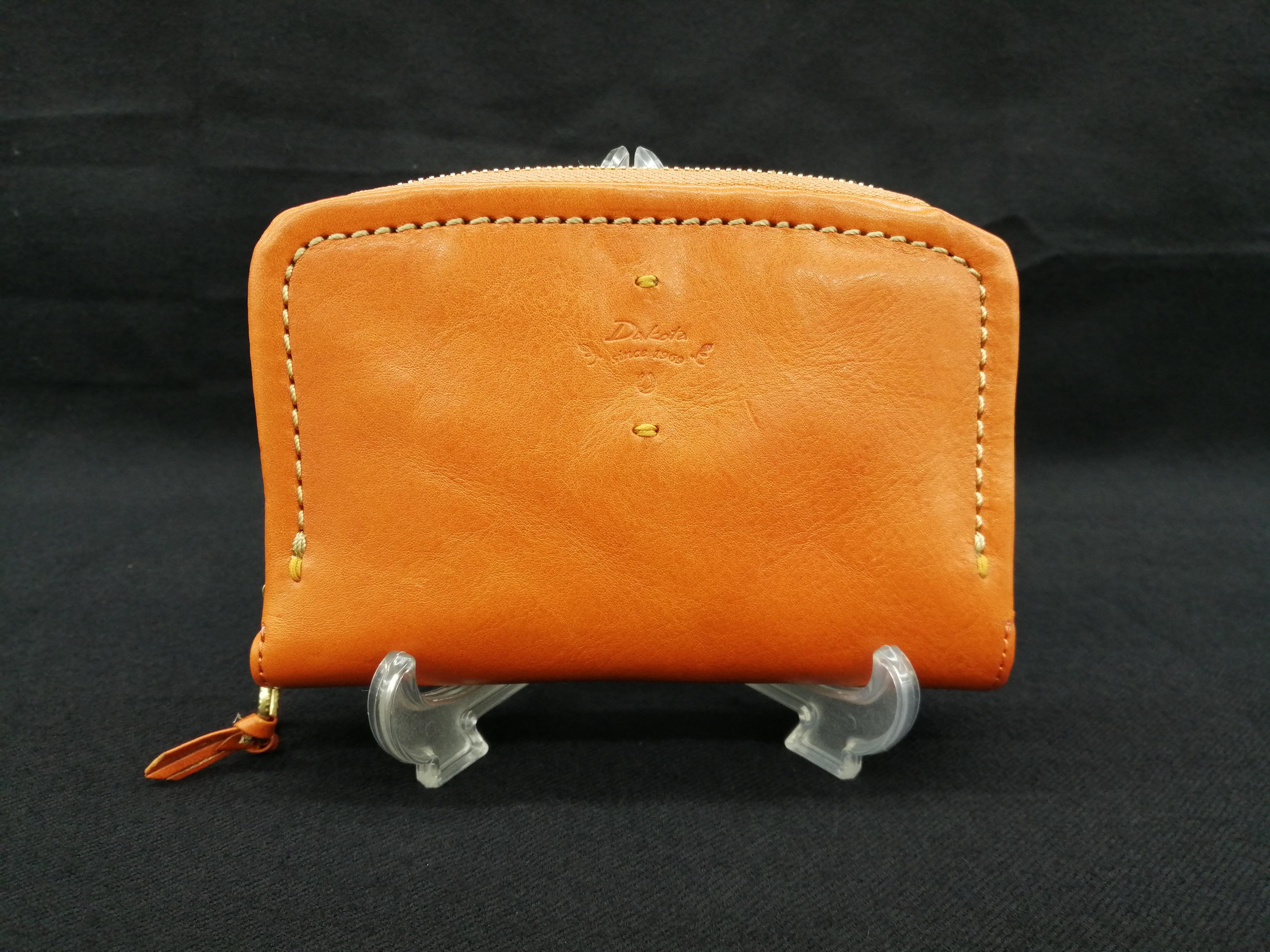2つ折り財布|DAKOTA