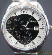 クォーツ腕時計|SONNE