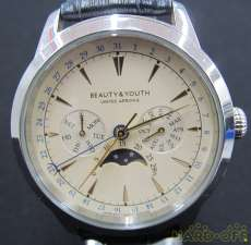 クォーツ腕時計|UNITED ARROWS