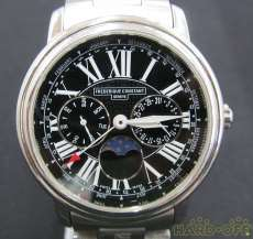 クォーツ腕時計|FREDERIQUE CONSTANT