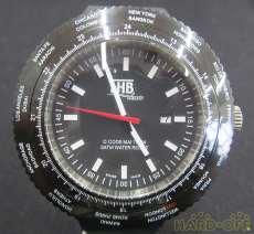 クォーツ腕時計|FHB
