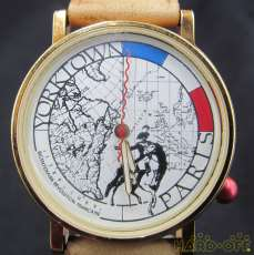クォーツ腕時計|ALAIN SILBERSTEIN