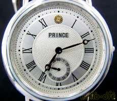 クォーツ・アナログ腕時計|PRINCE